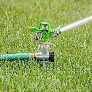 hose sprinkler