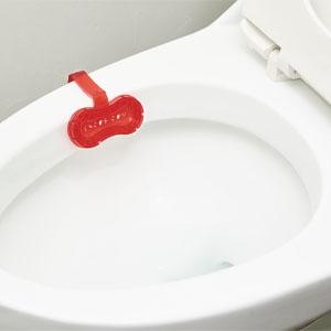 toilet inner