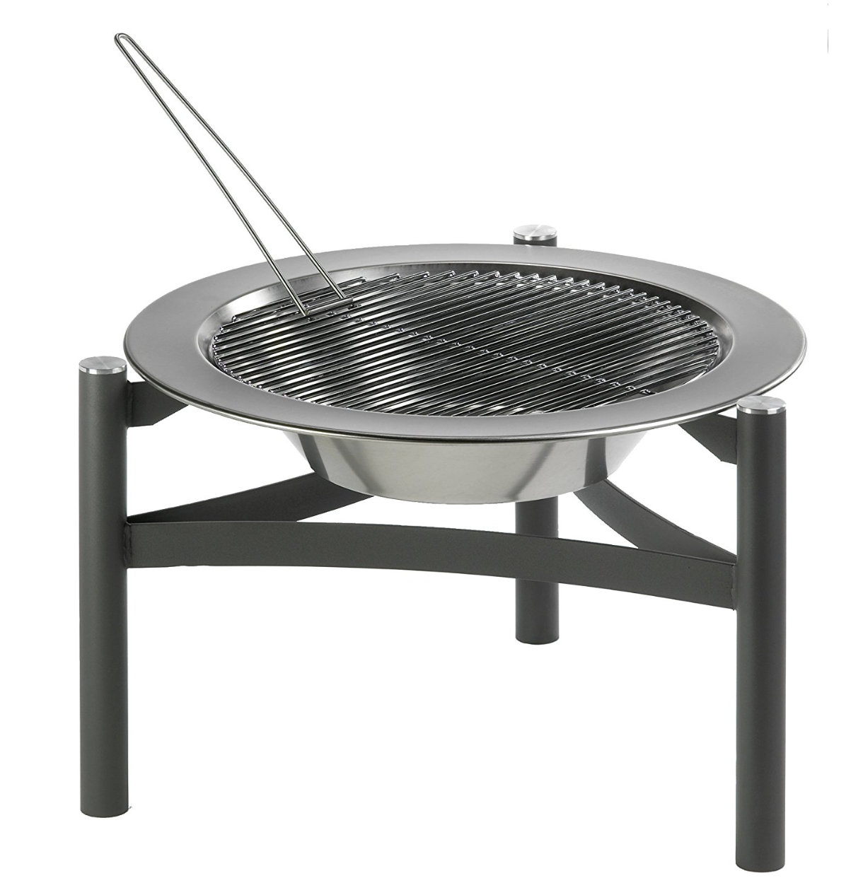 Dancook brings exclusive scandinavian design to exceptionally high quality traditional outdoor charcoal barbecue grills and accessories