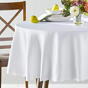 outdoor and indoor tablecloth