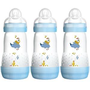 Mam Easy Start Self Sterilising Anti Colic Bottle Pack Of