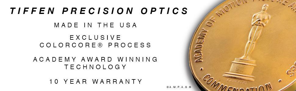 precision optics