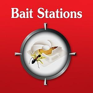 bait stations