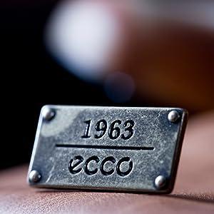 ECCO 1963