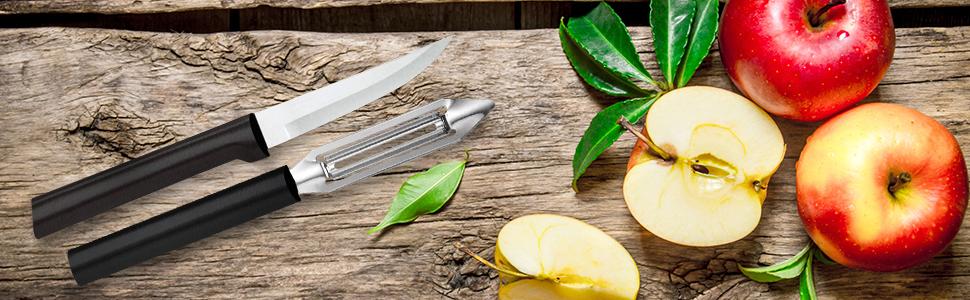 Rada Cutlery Top Seller's Kit Knives