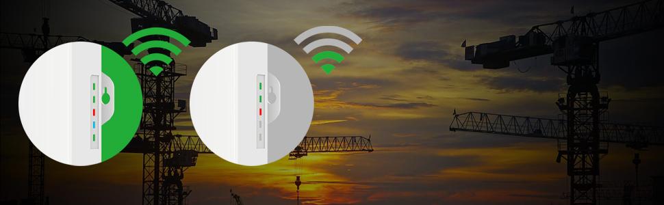 Smart Signal Indicator LED