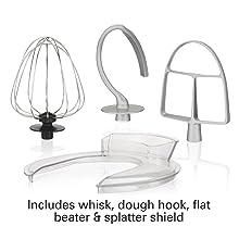 stand mixer accessories