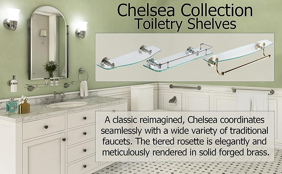 chelsea shelves