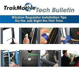 tips on window installation