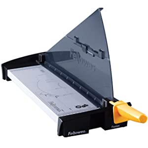 fusion, paper cutter, paper cutters, trimmer, trimmers, paper trimmers, fellowes