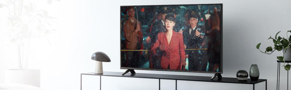 TV Panasonic FX600