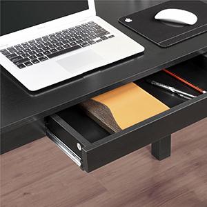 Ordinaire The Versatile Ameriwood Home Parsons Desk
