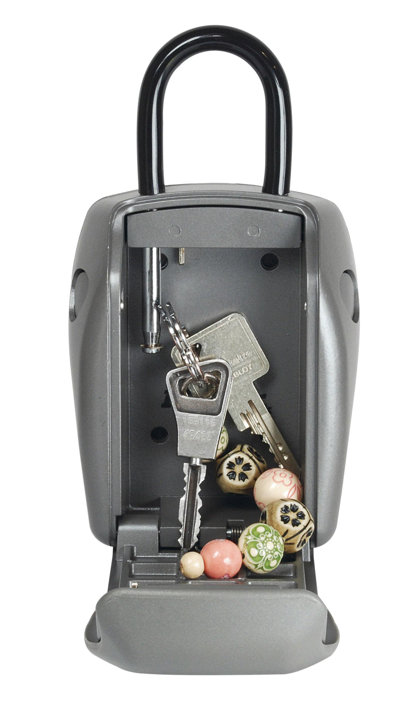 Large key lock box reinforced security - Select Access ...