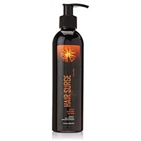 hair loss shampoo hair surge