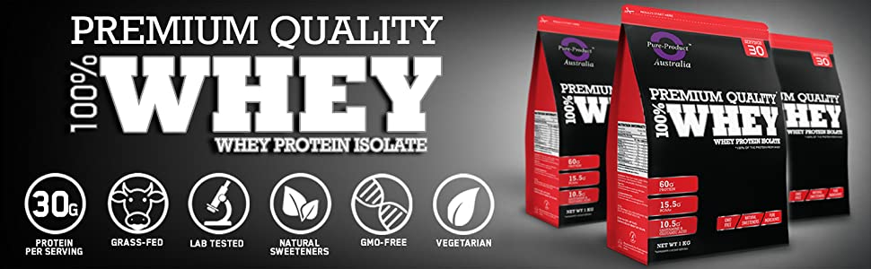 whey protein, grass-fed, whey isolate, gmo free, natural sweeteners, whey powder, optimum nutrition