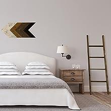 ladder bedroom
