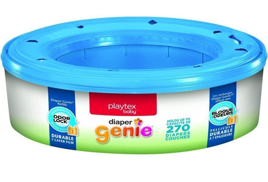 Amazon.com: Playtex Diaper Genie Baby Registry Gift Set