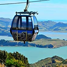 New Zealand, travel guide