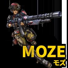 moze character bl3