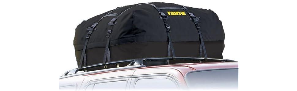 Rain X Roof Top Cargo Bag