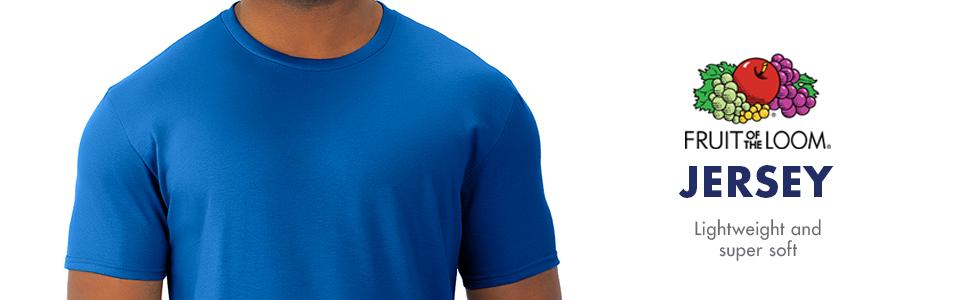crew, tee, t-shirt, super soft, sofspun