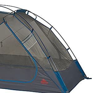 Kelty Night Owl Backpacking and Camping Tent (2019 - Updated Version of  Trail Ridge Tent) - Lightweight