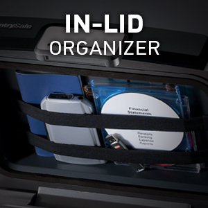 In-Lid Organizer