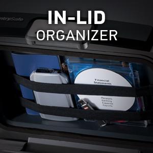 In-Lid Organizer