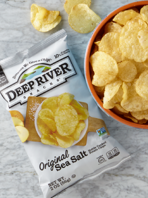 Kettle Chips Image 2A