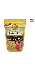 Amazon.com : Premium Gold All-Purpose Flour, Flax and