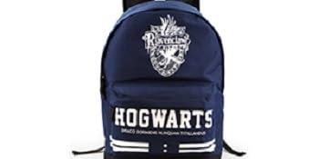 Harry Potter Mochila Hogwarts 42x30x20 Cm
