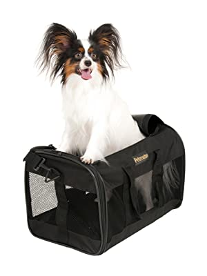 soft travel kennel, pet carrier petmate, 20 lb dog carrier, 15 20 dog door, cozy cabin dog carrier,