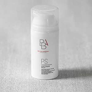 BBA Post Shave Balm