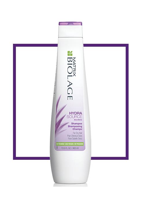 Biolage shampoo conditioner paraben free styling hair care