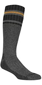 Carhartt Men S Cold Weather Boot Sock At Amazon Men S