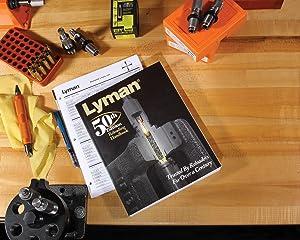 reloading dies, powder measure, handbook, handloading, ammunition, Lee