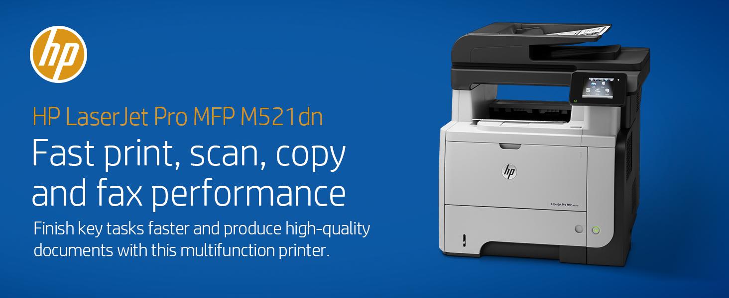 HP MFP M521DN WINDOWS 7 DRIVER DOWNLOAD