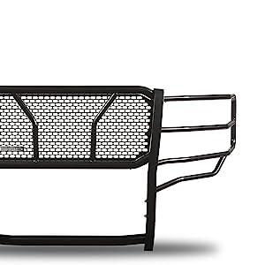 black rugged grille guard f150 1500 silverado ram chevy gmc sierra