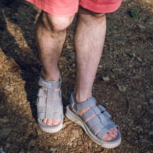 shaka メンズ レディース スポーツサンダル 人気 通販 アマゾン カジュアル アウトドア フェス 春夏 靴下 ラリー sandals 大人 軽い 靴 くつ 軽量 歩きやすい ベルクロ 無地