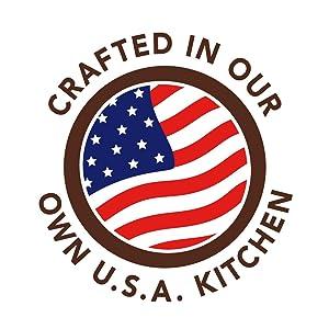 dog food; organic dog food; freeze dried; meal mixer: USA