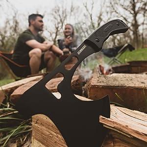 schrade camping survival