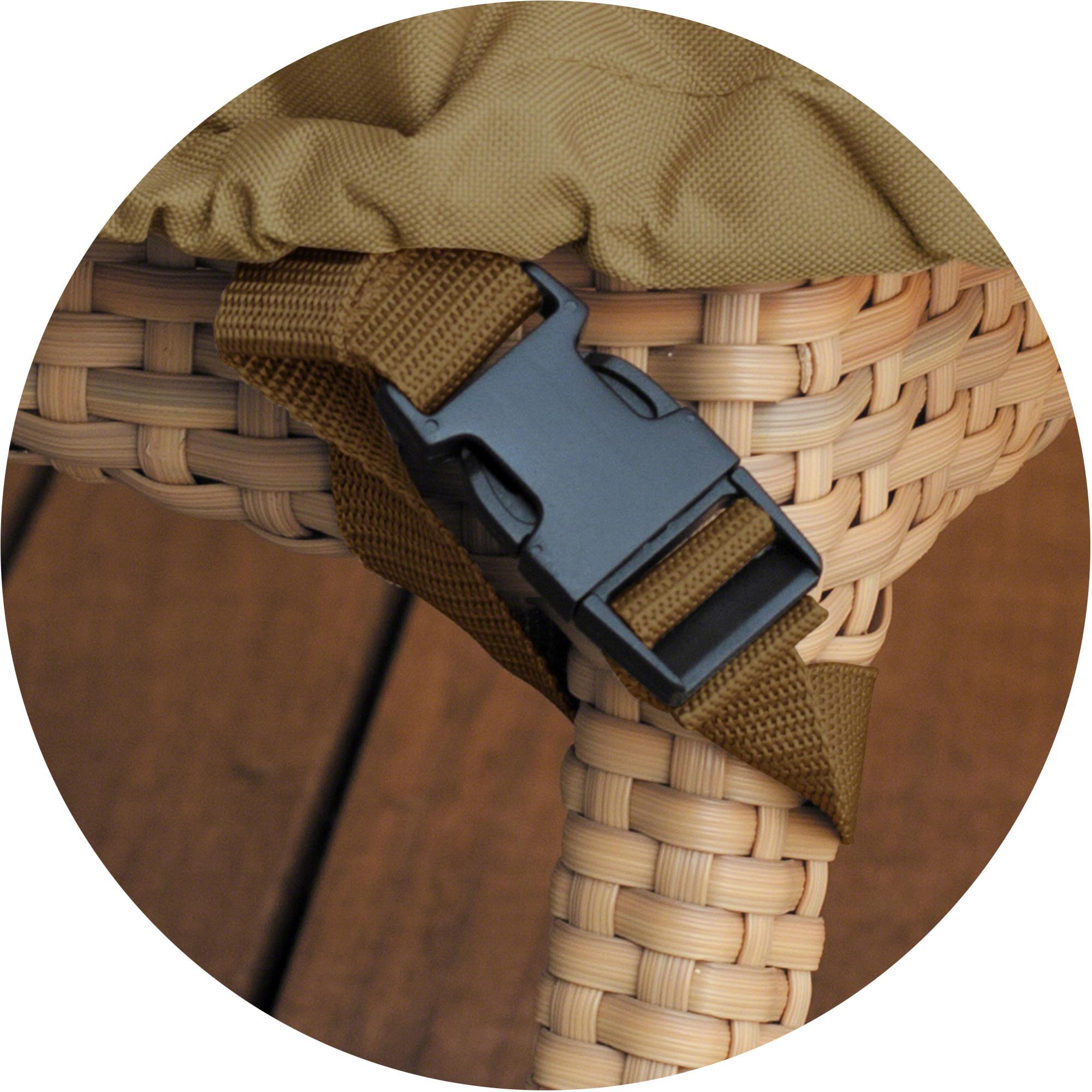 Amazon Com Classic Accessories Veranda Patio Lounge