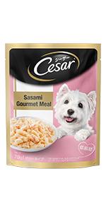 Cesar sasami flavor