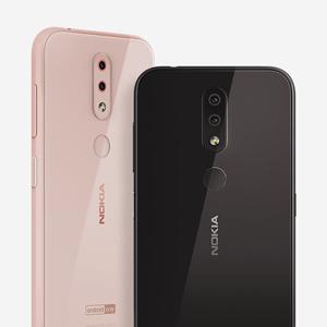 Nokia 4.2 hardware