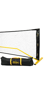 A11N Portable Pickleball Net