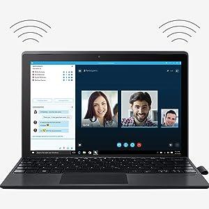 Schnelle Internetverbindung