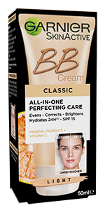 Garnier BB Cream Classic