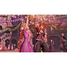 magic tangled disney