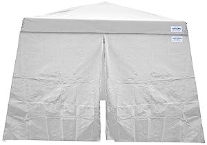 v-series, canopy, sidewall, kit