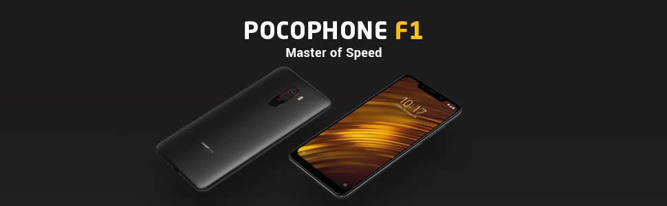 POCO Phone F1